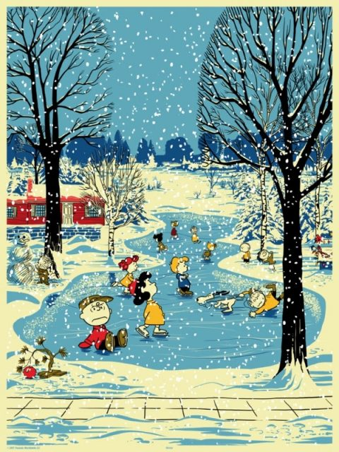 Peanuts – Seasons