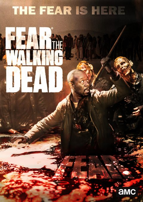Fear The Walking Dead Season 4 by Lobo