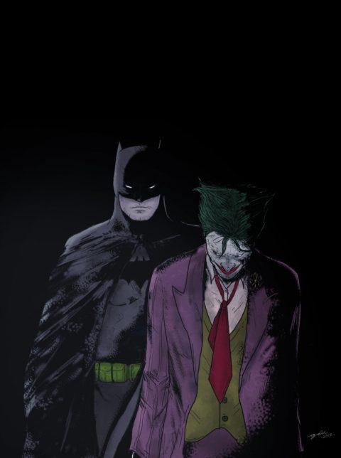 Bat & Joke