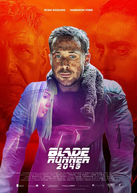 Blade Runner 2049 — Everything You Want To See