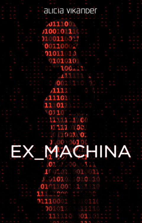 Ex Machina alternative poster