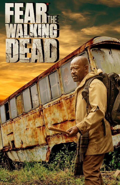 Morgan And Bus Zombies