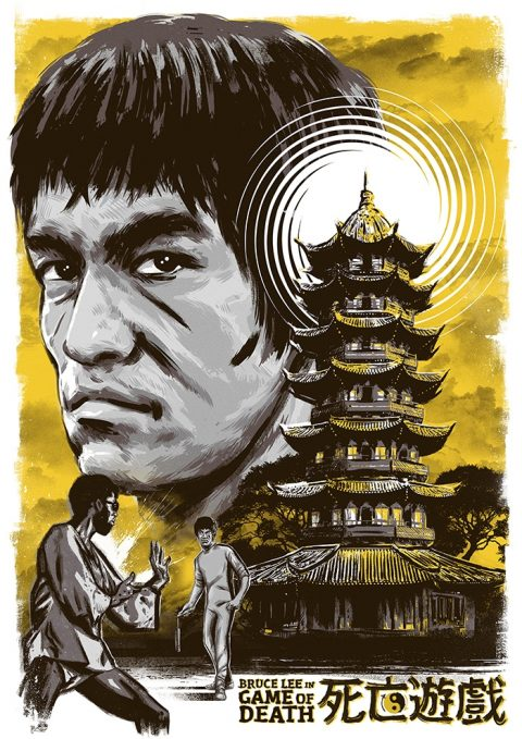 Game of Death !