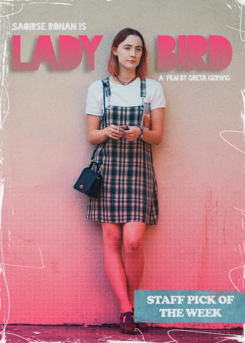 Lady Bird (VHS)