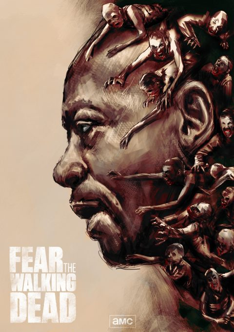 Fear The Walking Dead – Poster 2