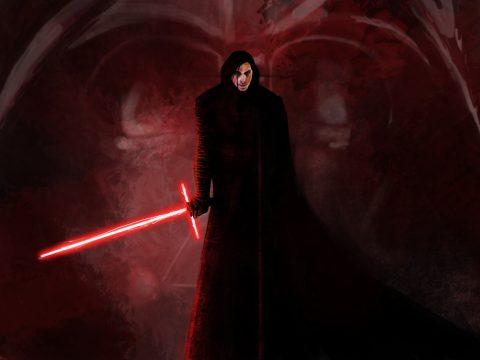 Heir to Vader