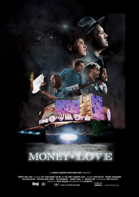 Money+Love – Arcade Fire