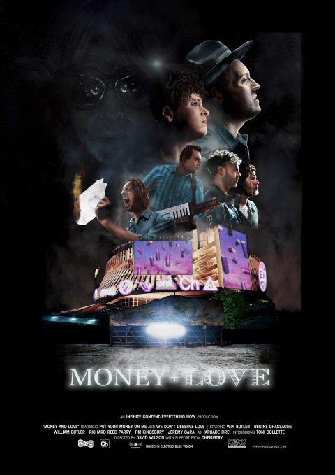 Money+Love – Arcade Fire