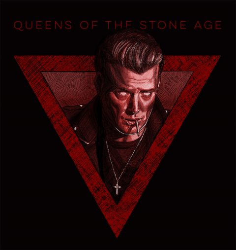 Queens of the Stone Age: Villians