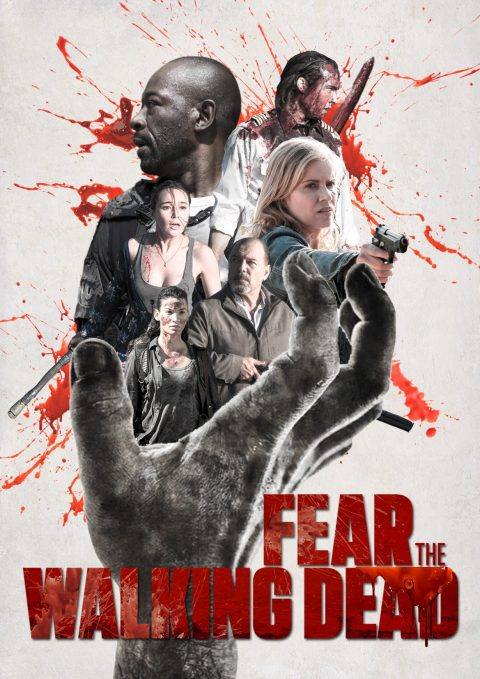 Fear The Walking Dead SS4