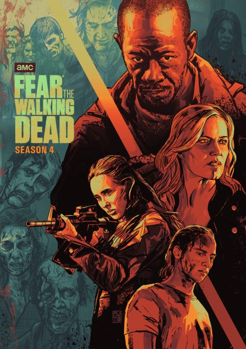Split – Fear The Walking Dead