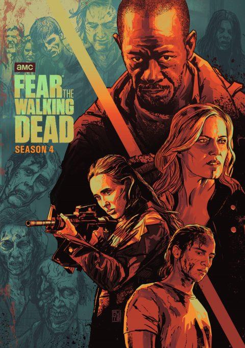 Split – Fear The Walking Dead