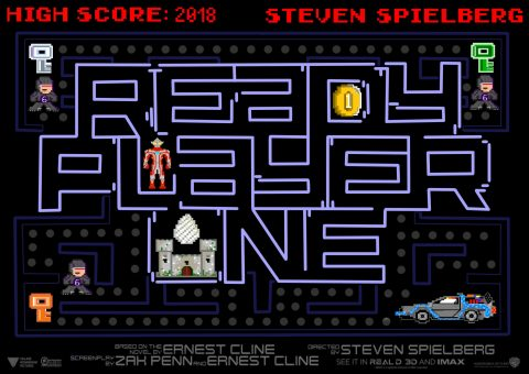 Ready Player One – Easter Eggs