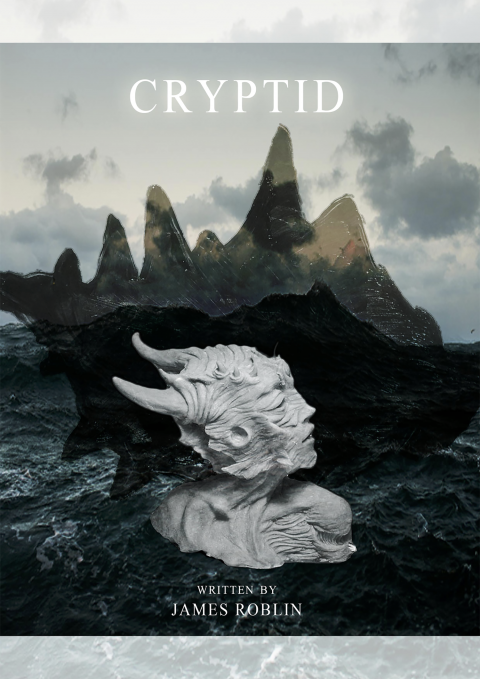 CRYPTID by James Roblin