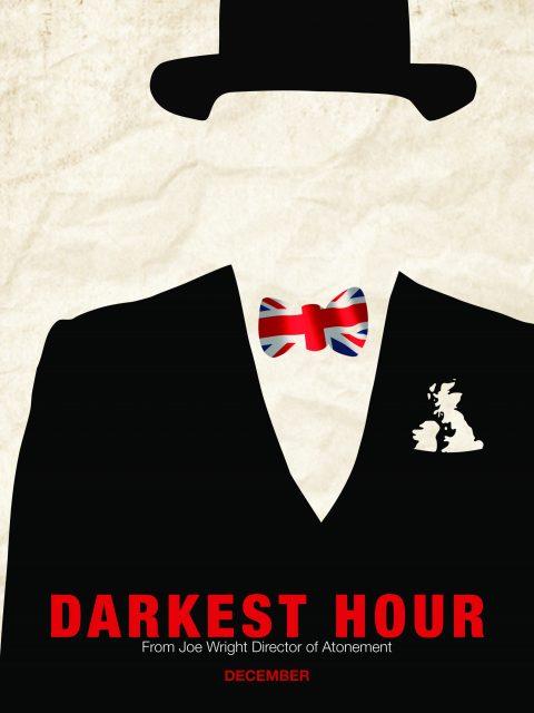 Movie Poster – Darkest Hour