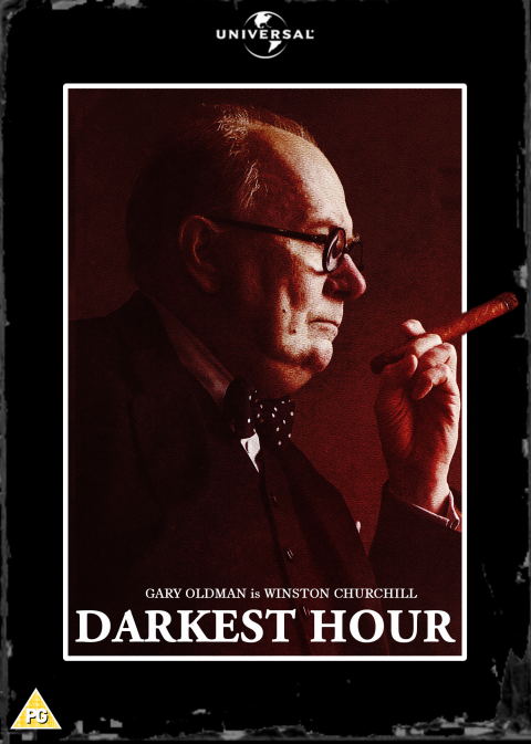 Darkest Hour (VHS)