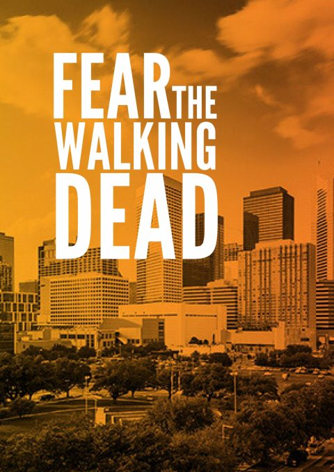 Fear The Walking Dead- Season 4