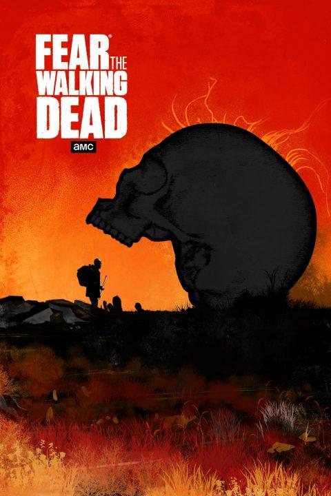 Fear The Walking Dead vers.1