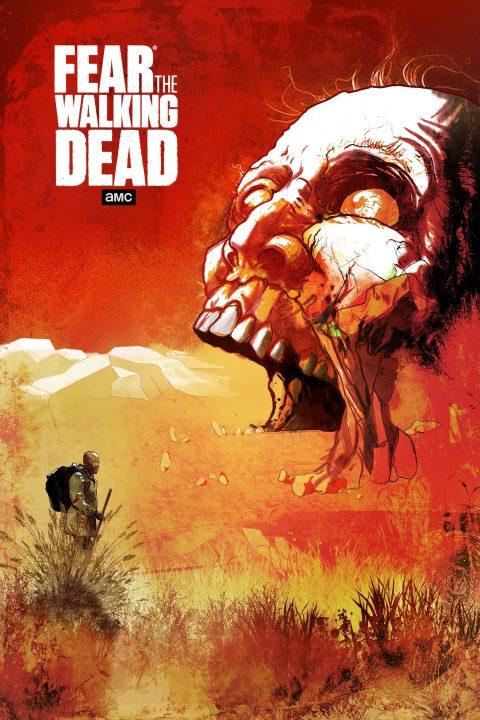 Fear the Walking Dead vers.2