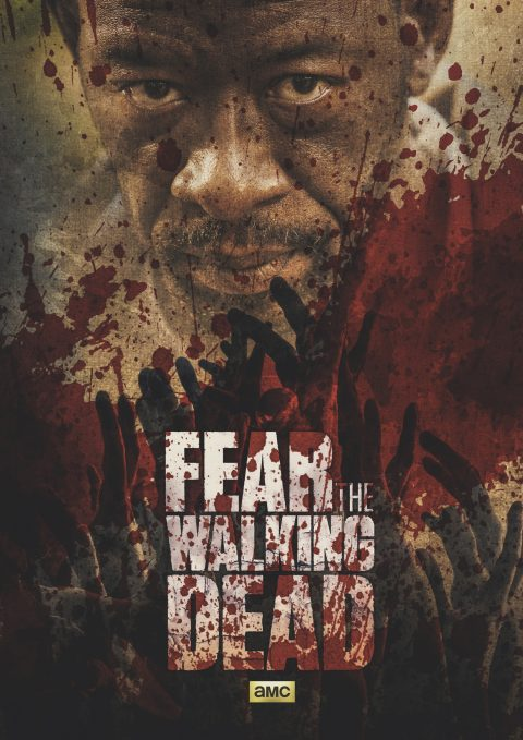 Fear The Walking Dead S04 /P3/ #FTWD-PT