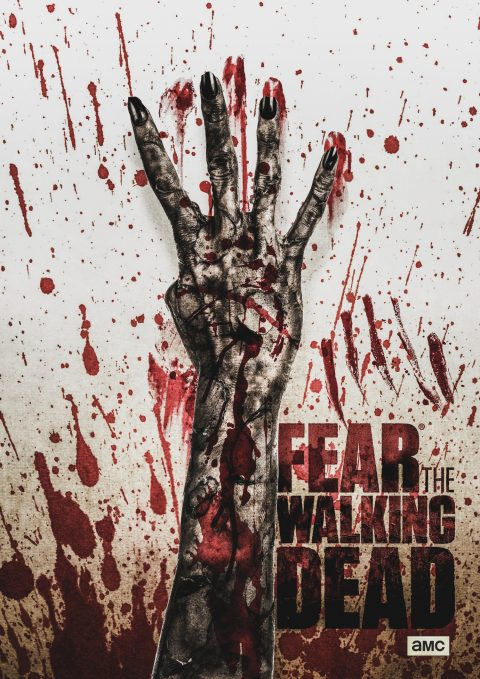Fear The Walking Dead S04 /P4/ #FTWD-PT