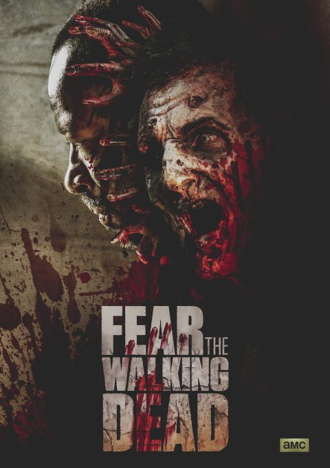 Fear The Walking Dead S04 /P5/ #FTWD-PT #FTWD