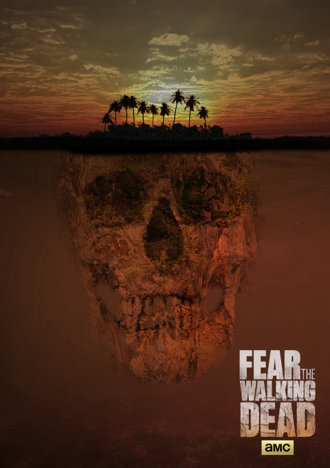 FEAR THE WALKING DEAD SEASON 4 – MORGAN JONES #FTWD-ES