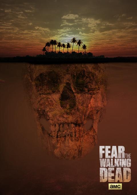 FEAR THE WALKING DEAD SEASON 4 – MORGAN JONES #FTWD-ES