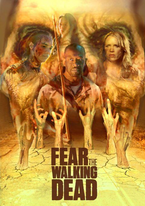 Fear TWD S4