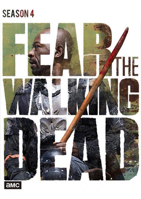 Fear the Walking Dead – The Second