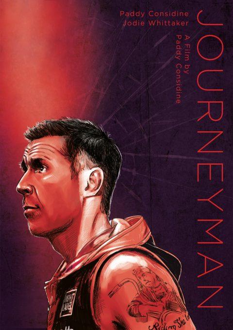 Journeyman – Alternative Movie Poster