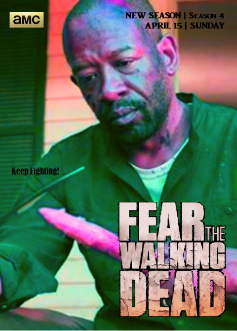 Fear The Walking Dead Seson 4 – #FTWD-PT