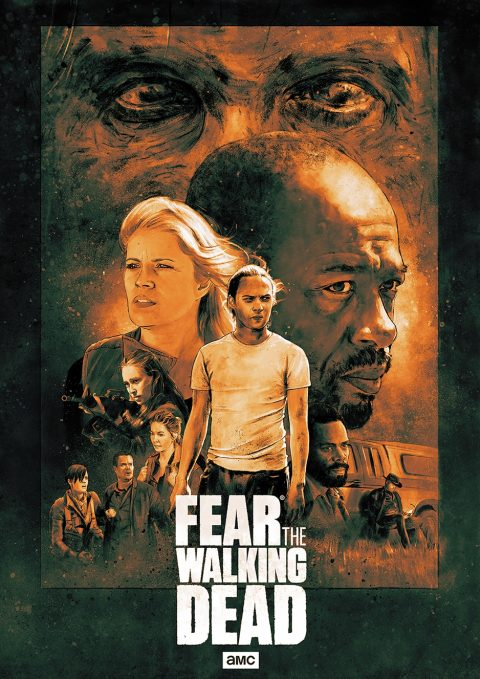 Fear the Walking Dead #2