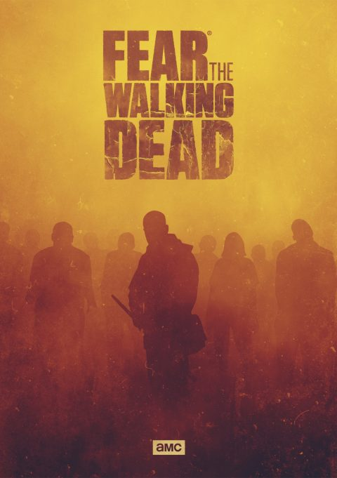 Fear the Walking Dead #FTWD-ES