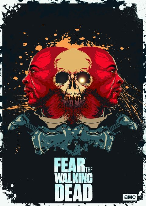 Feart The Walking Dead #FEARTWD