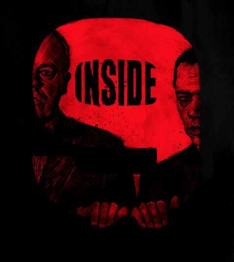 Inside No9