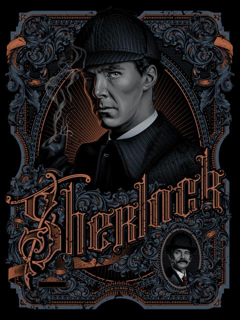 Sherlock: Christmas Special