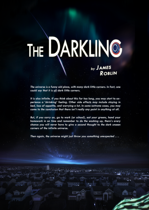 THE DARKLING by James Roblin