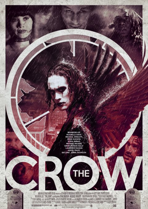 'The Crow'.