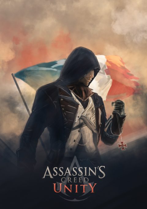 Arno Dorian / Assassin's Creed Unity
