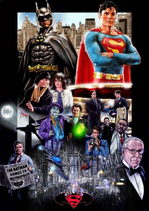 What If…? Batman/Superman: World's Finest '89