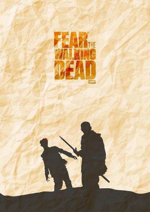 #FEARTWD #10