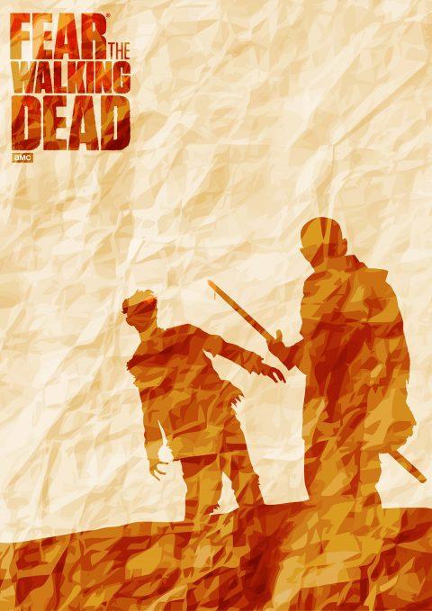 #FEARTWD #12