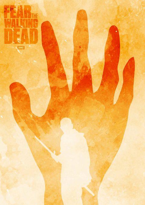 #FEARTWD #20