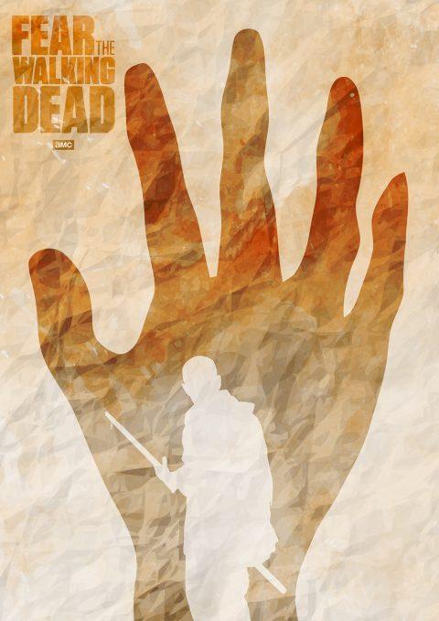 #FEARTWD #21