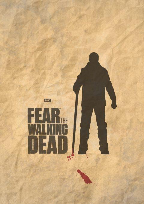 #FEARTWD #26