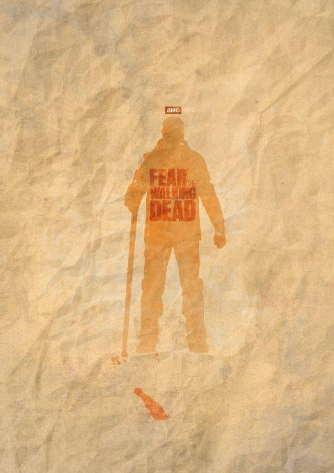 #FEARTWD #28