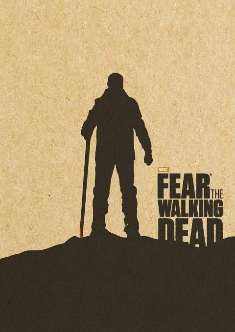 #FEARTWD #31