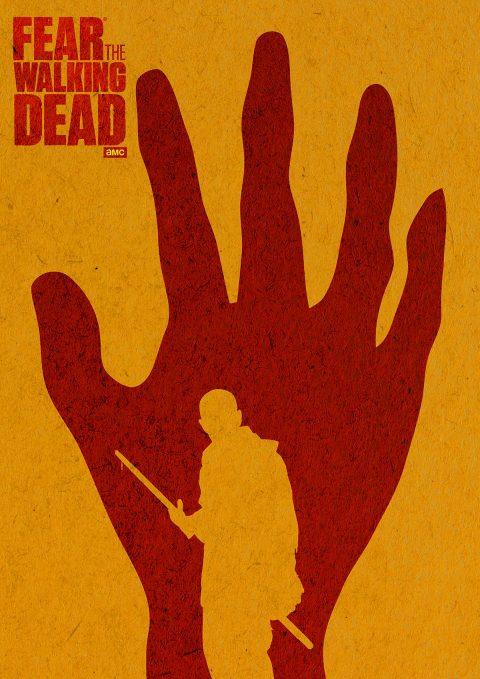 #FEARTWD #35