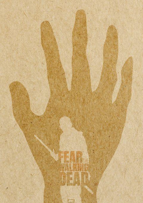 #FEARTWD #36